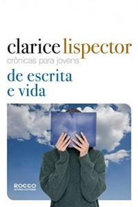 Baixar Crônicas para jovens: de escrita e vida pdf, epub, eBook