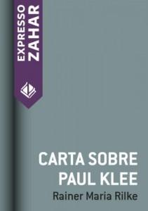Baixar Carta sobre Paul Klee pdf, epub, ebook