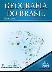 Baixar Geografia do Brasil pdf, epub, ebook