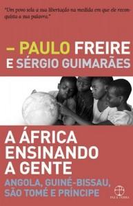 Baixar A África ensinando a gente: Angola, Guiné-Bissau, São Tomé e Príncipe pdf, epub, ebook