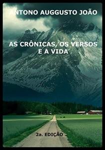 Baixar AS CRÔNICAS, OS VERSOS E A VIDA pdf, epub, ebook