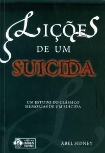 Baixar Lições de um Suicida pdf, epub, ebook