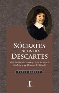 Baixar Sócrates encontra Descartes pdf, epub, eBook