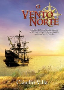 Baixar O Vento Norte – Volume Único pdf, epub, ebook