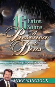 Baixar 16 Fatos Sobre A Presença de Deus pdf, epub, eBook