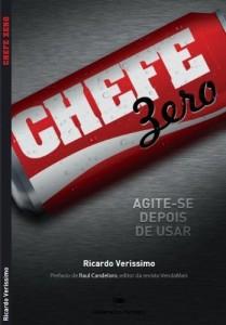 Baixar Chefe Zero pdf, epub, eBook