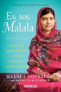 Baixar Eu sou Malala (edição juvenil) – Como uma garota defendeu o direito à educação e mudou o mundo pdf, epub, ebook