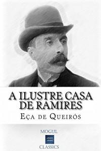 Baixar A Ilustre Casa de Ramires (Edição Ilustrada): Com biografia do autor e índice activo pdf, epub, eBook