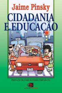 Baixar Cidadania e Educação pdf, epub, ebook