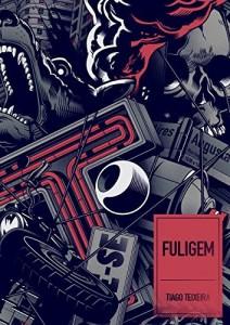 Baixar Fuligem: Terrores Paulistas pdf, epub, ebook
