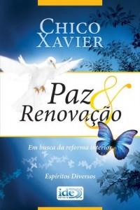 Baixar Paz e Renovação pdf, epub, eBook