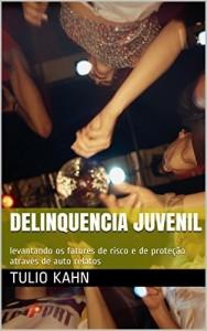 Baixar Delinquencia Juvenil: levantando os fatores de risco e de proteção através de auto relatos pdf, epub, ebook