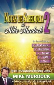 Baixar Notas de Sabedoria de Mike Murdock 2 pdf, epub, eBook