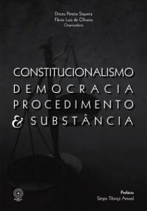 Baixar Constitucionalismo, democracia, procedimento e substância pdf, epub, eBook