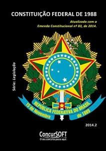 Baixar CONSTITUIÇÃO FEDERAL DE 1988 (Legislação) pdf, epub, eBook