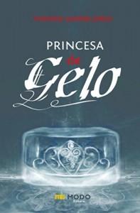 Baixar Princesa de Gelo pdf, epub, eBook