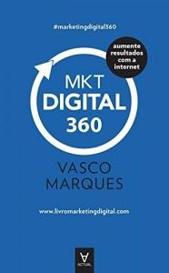 Baixar Marketing Digital 360 pdf, epub, eBook