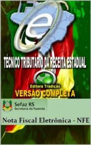 Baixar Preparatório Concurso SEFAZ RS 2014 – Versão Completa: Cargo: Técnico Tributário da Receita Estadual (Nível Médio) pdf, epub, ebook