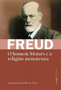 Baixar O homem Moisés e a religião monoteísta pdf, epub, eBook