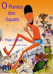 Baixar O Planeta dos Squats pdf, epub, eBook