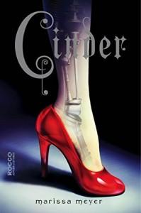 Baixar Cinder (As crônicas lunares Livro 1) pdf, epub, ebook