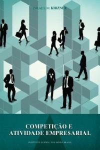 Baixar Competição e atividade empresarial pdf, epub, ebook