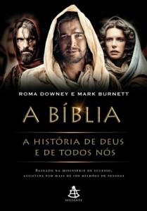 Baixar A Bíblia: A história de Deus e de todos nós pdf, epub, ebook