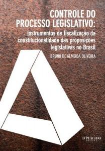 Baixar Controle do Processo Legislativo pdf, epub, eBook