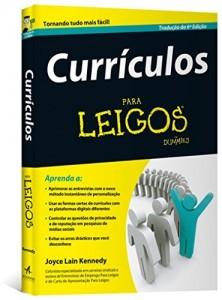 Baixar Currículos Para Leigos pdf, epub, eBook