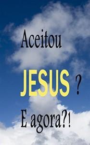 Baixar Aceitou Jesus?! E agora?! pdf, epub, eBook