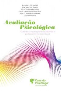 Baixar Avaliação psicológica: guia de consulta para estudantes e profissionais de psicologia pdf, epub, eBook