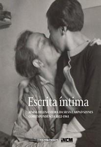 Baixar Escrita Íntima. Maria Helena Vieira da Silva e Arpad Szenes. Correspondência 1932-1961 pdf, epub, eBook