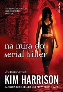 Baixar Na mira do serial killer pdf, epub, ebook
