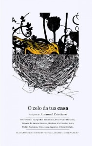 Baixar O Zelo da Tua Casa pdf, epub, ebook