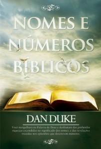 Baixar Nomes e Números Bíblicos pdf, epub, eBook