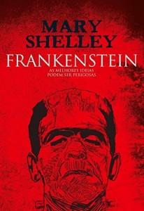 Baixar Frankenstein pdf, epub, eBook