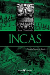 Baixar Breve História dos Incas pdf, epub, eBook