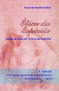 Baixar Ética do Espírito pdf, epub, eBook