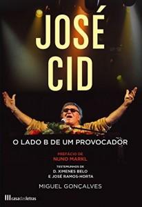Baixar José Cid pdf, epub, eBook