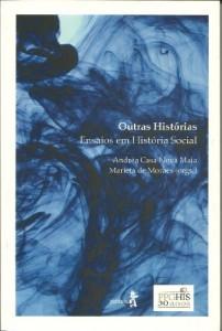 Baixar Outras histórias: Ensaios em História Social pdf, epub, ebook