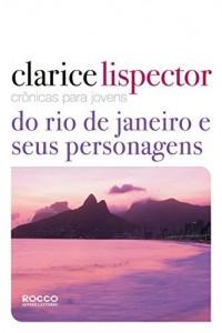 Baixar Crônicas para jovens: do Rio de Janeiro e seus personagens pdf, epub, eBook