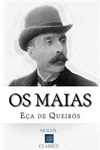 Baixar Os Maias (Edição Ilustrada): Com biografia do autor e índice activo pdf, epub, eBook