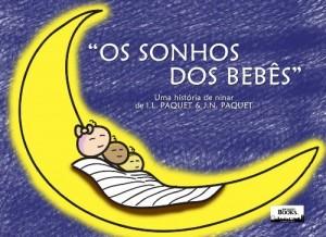 Baixar Os sonhos dos bebes pdf, epub, eBook