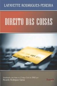 Baixar Direito das Coisas pdf, epub, eBook