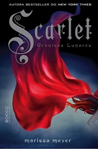 Baixar Scarlet (As crônicas lunares Livro 2) pdf, epub, ebook