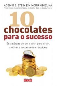 Baixar 10 chocolates para o sucesso pdf, epub, eBook