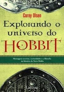Baixar Explorando o Universo do Hobbit pdf, epub, eBook