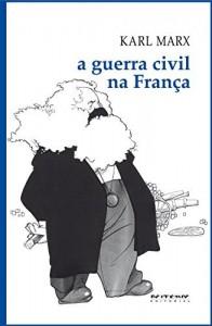 Baixar A guerra civil na França (Coleção Marx e Engels) pdf, epub, eBook