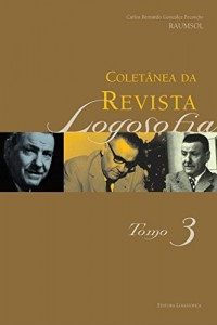 Baixar Coletânea da Revista Logosofia – Tomo 3 pdf, epub, eBook