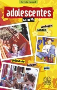 Baixar Adolescentes 100% pdf, epub, eBook